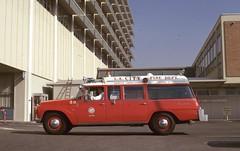 Rescue 53 Circa 1970s