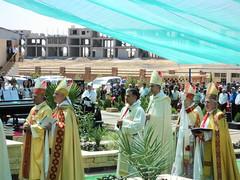 """Einzug der Bischöfe mit dem neuen Bischof Bashar in Erbil • <a style=""""font-size:0.8em;"""" href=""""http://www.flickr.com/photos/65713616@N03/6035101280/"""" target=""""_blank"""">View on Flickr</a>"""