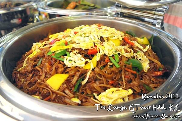 Ramadan buffet - GTower Hotel KL-07