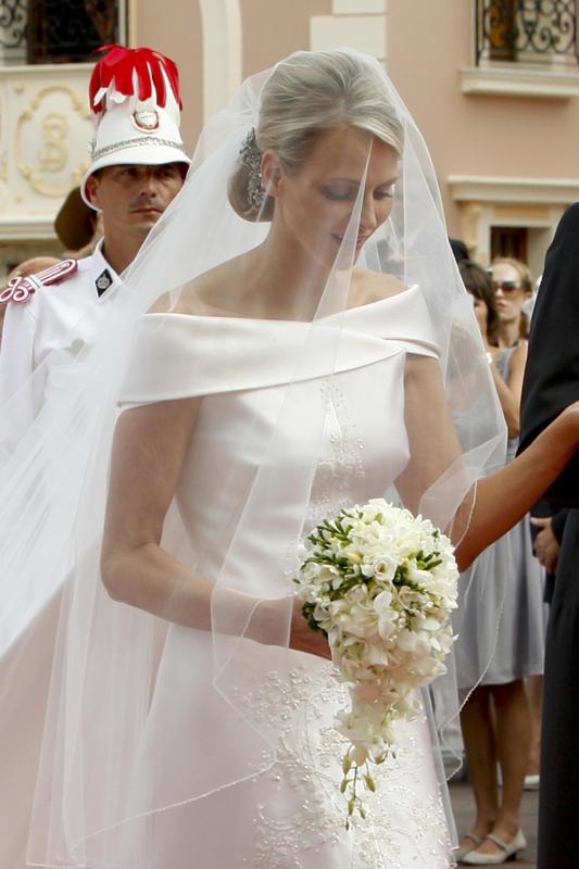 HSH Princess Charlene