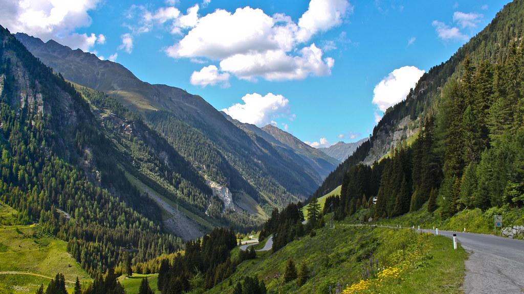 0235 - Austria, Kaunertal HDR