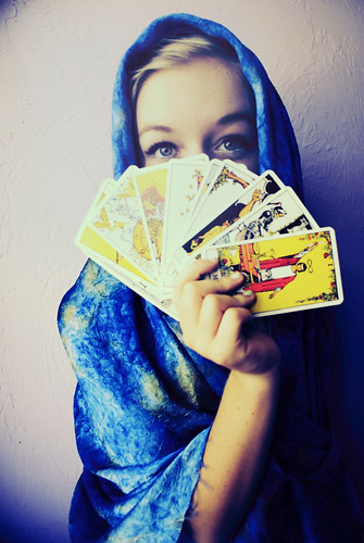 my notes on tarot and other divination methods — Tarot Card