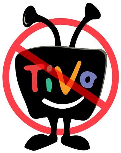 Anti TiVo?