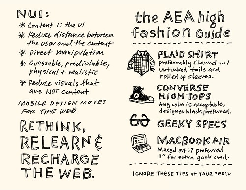 AEA Minneapolis Sketchnotes - 27-28