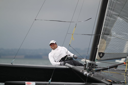 Day 1, 2011, 2011 Ronstan A-Class Catamaran World Championship , #acat2011