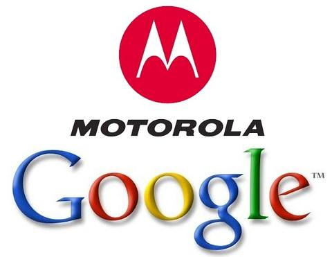 Google and Motorola Merger