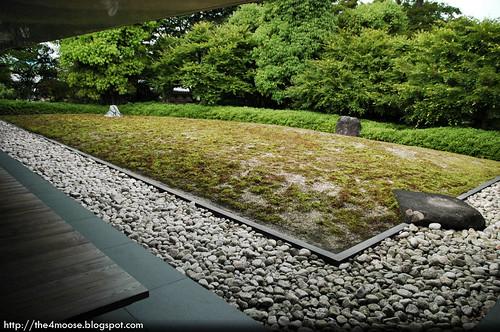 Byodo-in 平等院 - Byodo-in Museum Hoshokan