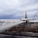 Building a Masterpiece: Santiago Calatrava and the Milwaukee Art Museum