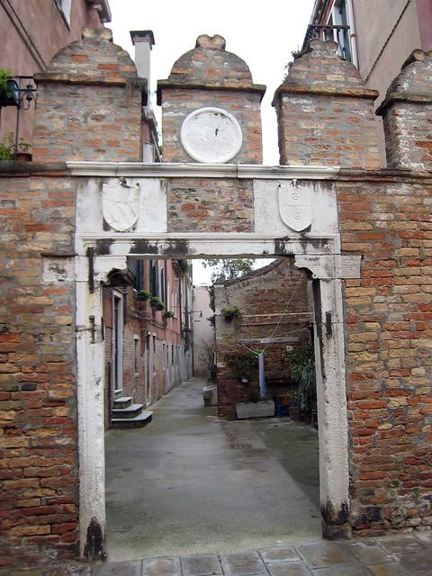 Venice corte