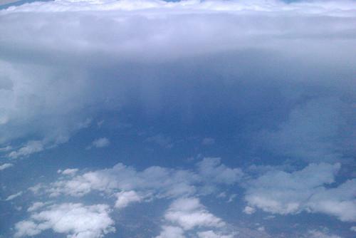 tormenta sobre barcelona 2