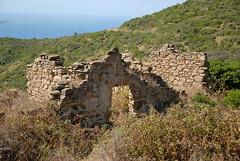 Punta Tresino (5) (PhotoHunter76) Tags: chiesa antico monastero medioevo sangiovanni rudere cilento abbandonato monaci sconsacrata photohunter76