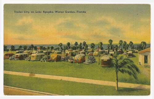 Vintage Trailer Park 2
