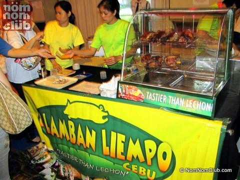 Balamban Liempo Cebu