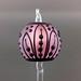 Single Bead : Pink Line