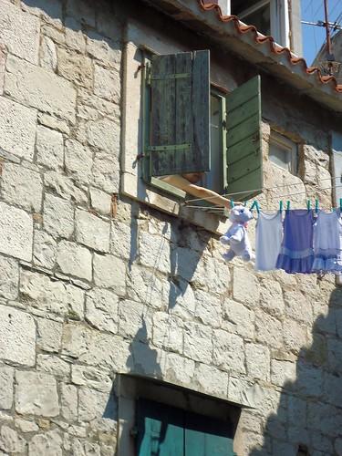 tiramola by XVII iz Splita