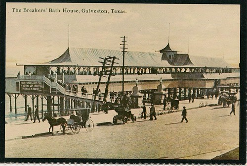 Galveston Bath House