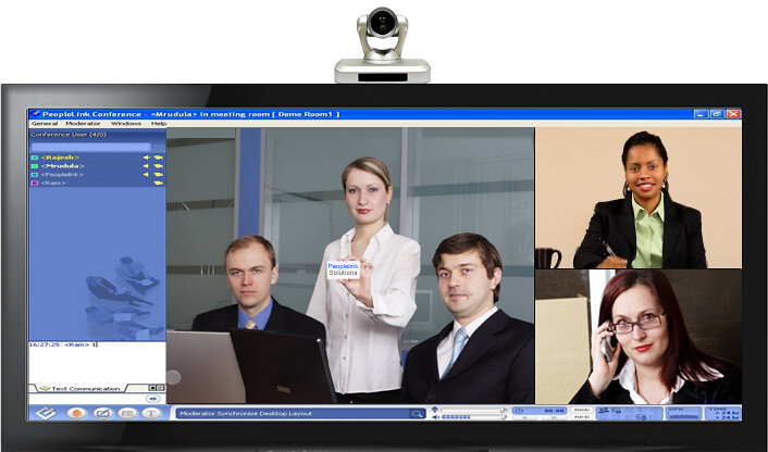 Video Conferencing Solutions For Hospitality