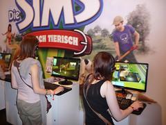 Gamescom Pets 9