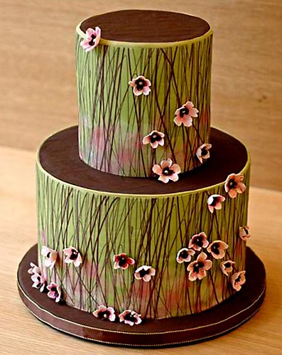 brown-wedding-cakes-7