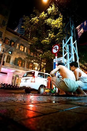 ベトナム_夜景_06