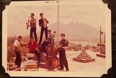 Los Rockets en el Obispado (J. Luis Lpez) Tags: mexico sony nuevoleon alpha dslr monterrey 1870mm a300 luislopez dslra300 copyright2011 a3k08937