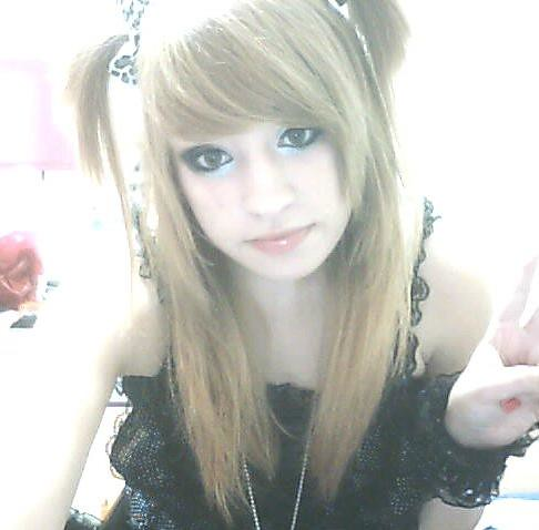 Death Note Misa Cosplay