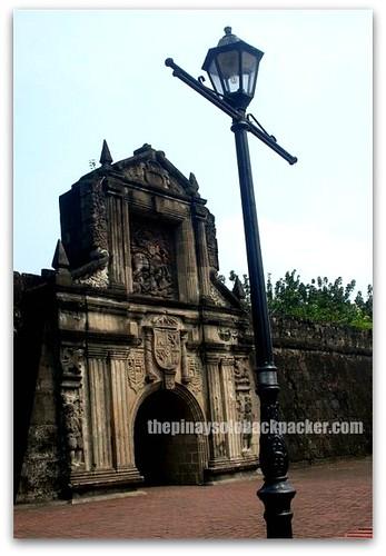 Fort Santiago photo