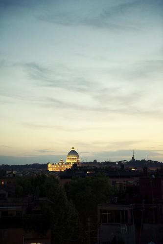 Roma by Circle by Seba
