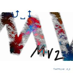 schermo MV 2 (Wingdings 3) (Johnny Micheletto) Tags: italy abstract art photoshop canon painting tv europe colours melbourne screen adobe cs 5d asiago vicenza segno delirio cesuna ipermic