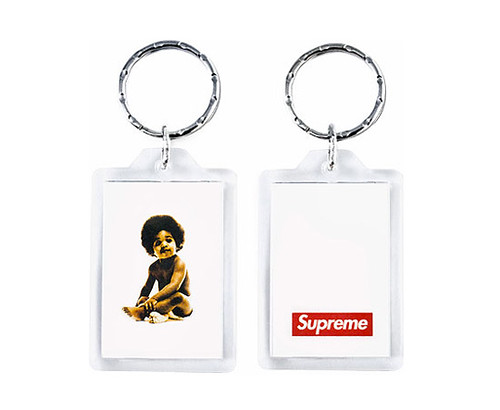 supreme-bad-boy-records-biggie-key-chain