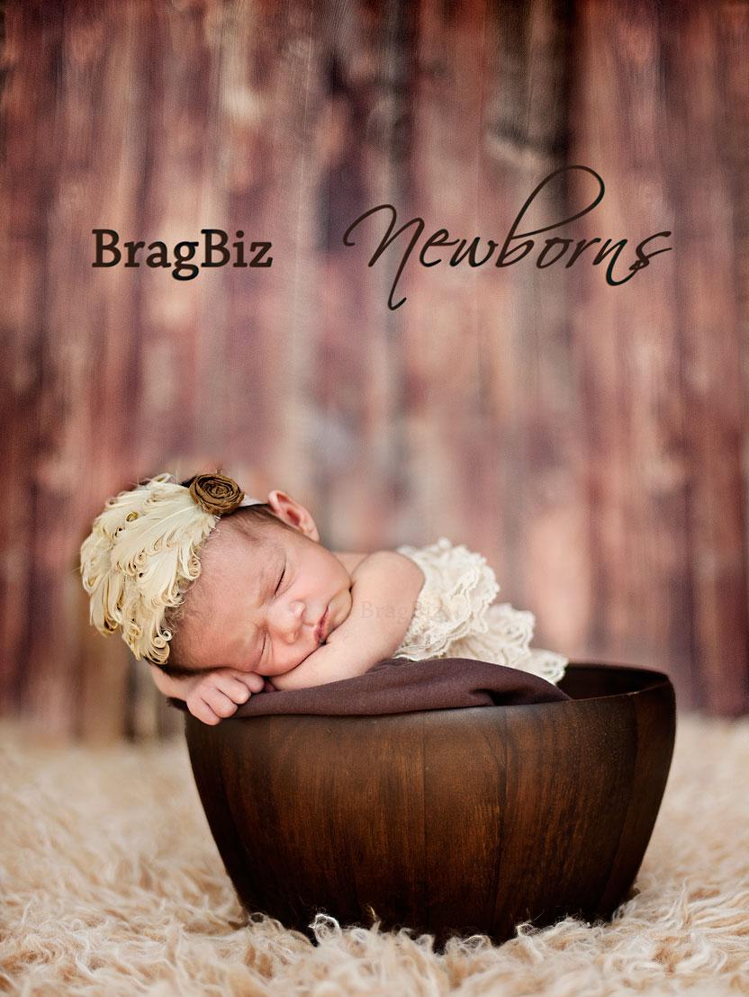 BragBiz in Austin Texas by Lindy Mowery