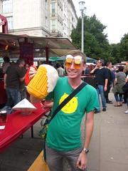 Berlin Beer Festival 2011