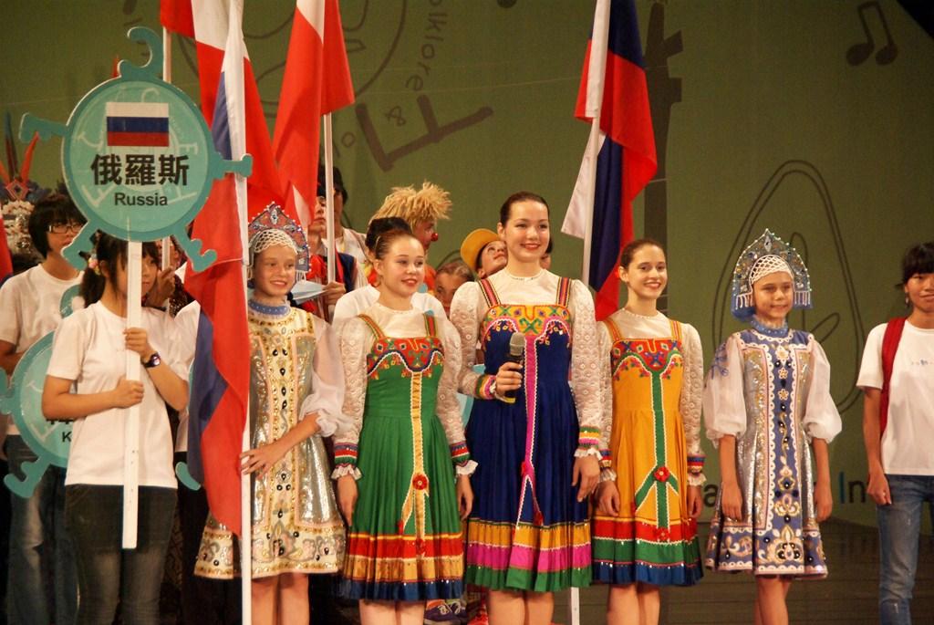 2011宜蘭國際童玩藝術節