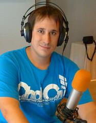Imagen en radio
