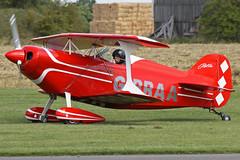 G-BRAA (QSY on-route) Tags: summer madness flyin breighton gbraa 21082011