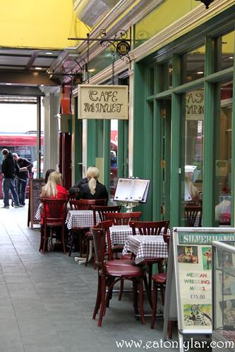 Café Minuet