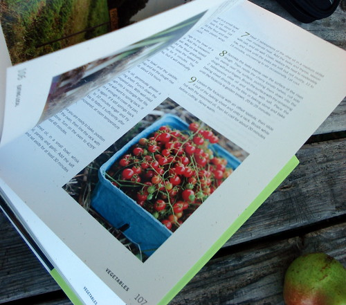 Eating Local Cookbook