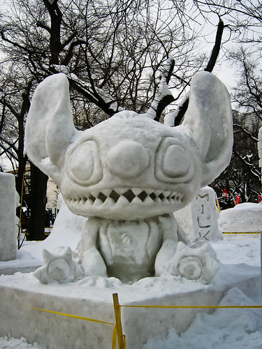 Sapporo's Snow Festival by SteFou!, on Flickr