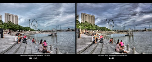Improvement in my HDR Procesing and Photomatix by Ankit_