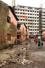 Dharavi_PaysageUrbain (_Spoutnik) Tags: street india bombay mumbai rue slum inde dharavi bidonville earthasia dharavie