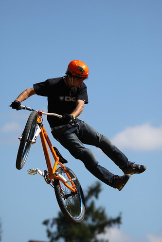 Bikefestival Basel / Monster Energy Slopestyle