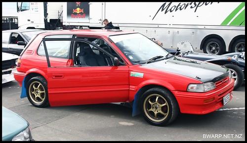 FXGT rally spec