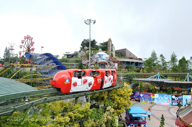 Genting Monorail