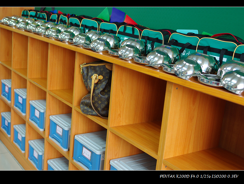 學校第一屆,開學頭一天,家長操整天 (圖多)
