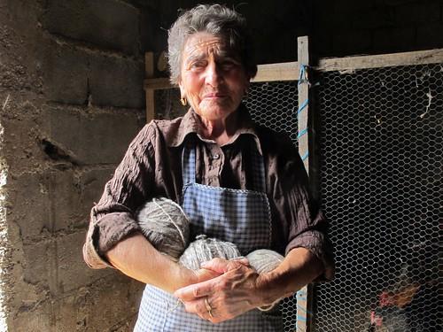 amor de lã