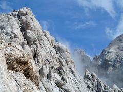 Alpinismo Garn Sasso - Libera la Follia