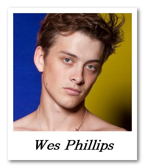 Image_Wes Phillips(Fashionisto)