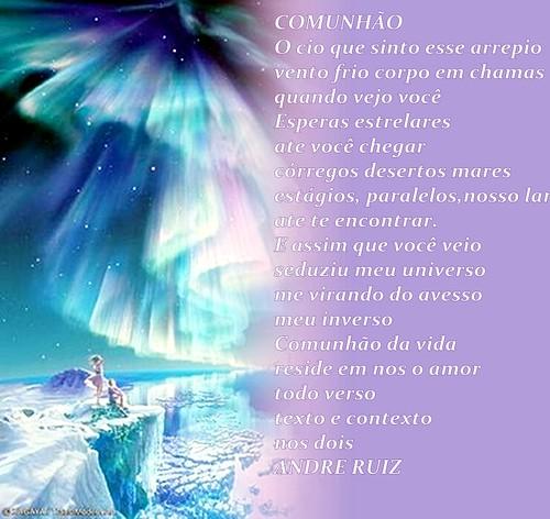 COMUNHÃO by ruizpoeta@me.com