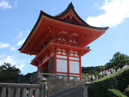 1151 - 23.07.2007 Kyoto Kyomizudera