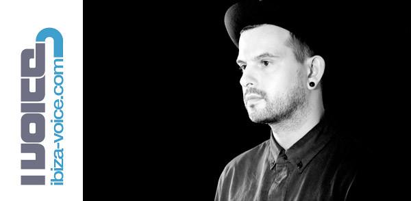 Adam Shelton Ibiza-Voice.com podcast (Image hosted at FlickR)